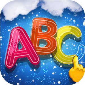 Kids ABC Tracing and Alphabet Writing Giveaway