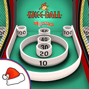 Skee-Ball Plus Giveaway