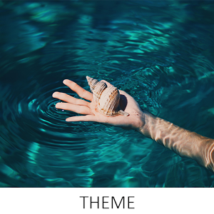 Material Pixel Theme Giveaway