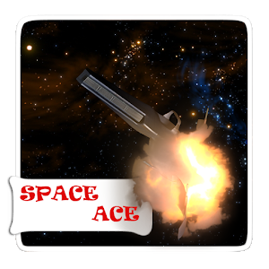 Space Ace Galaxy Giveaway