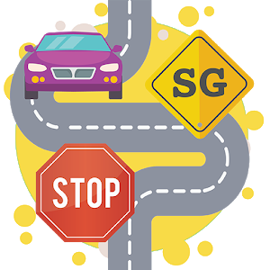 SG Road Signs-BTT/RTT Giveaway