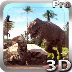 Dinosaurs 3D Pro lwp Giveaway