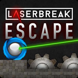 LASERBREAK Escape Giveaway