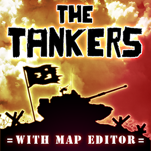 The Tankers Giveaway