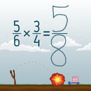 Multiplying Fractions Giveaway