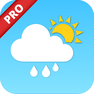 Weather Forecast Pro Giveaway