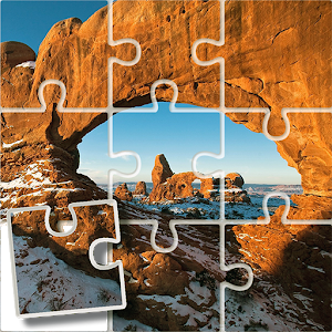 Photo Puzzles Giveaway