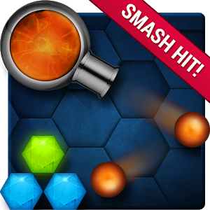 Hexasmash 2 - Physics Ball Shooter Puzzle Giveaway
