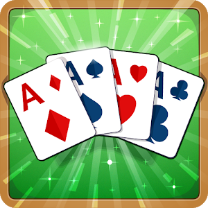 Simple Solitaire Giveaway