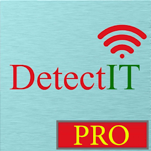 DetectIT PRO Device and Camera Detector Giveaway