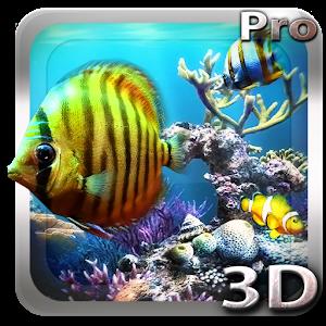 Tropical Ocean 3D LWP Giveaway