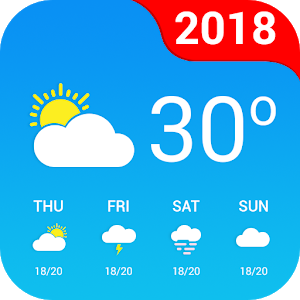 android giveaway of the day hourly weather pro
