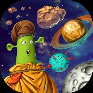 Planetarix Giveaway