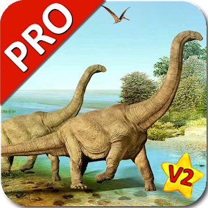 Dinosaurs Flashcards V2 PRO Giveaway