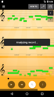 Android Giveaway of the Day - Note Recognition - Convert