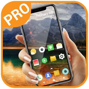 Transparent Screen Pro: Transparent Live Wallpaper Giveaway