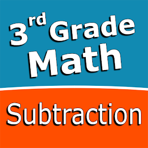 Third grade Math - Subtraction Giveaway