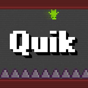 Quik: Gravity Flip Platformer Giveaway