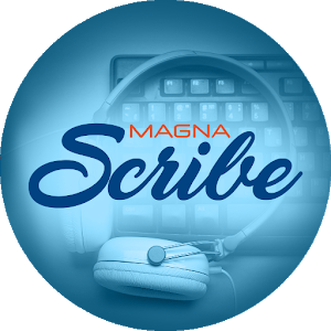 Magna Scribe Giveaway