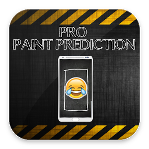 pro paint prediction-magic trick-be a mentalist Giveaway