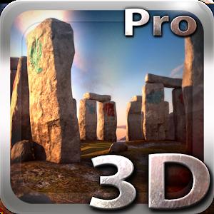 3D Stonehenge Pro lwp Giveaway