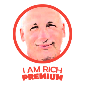 I Am Rich Premium Giveaway