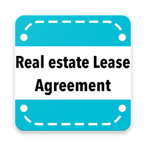 Real Estate Lease Agreement Giveaway