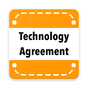 Technology (Related) Agreement Giveaway