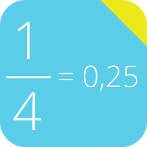 Decimal to Fraction Pro Giveaway