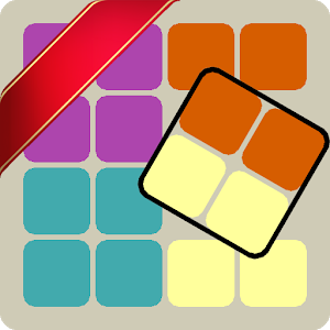 Ruby Square: logical puzzle game (700 levels) Giveaway