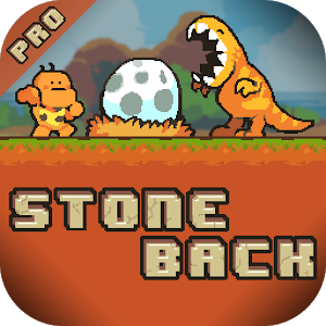 StoneBack | Prehistory | PRO Giveaway