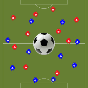 Tactic Board Soccer Giveaway