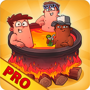Farm and Click - Idle Hell Clicker Pro Giveaway