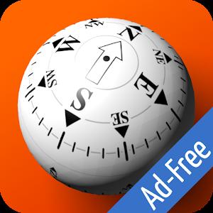 3D Ball Compass Giveaway