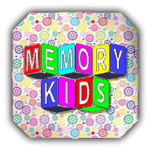 Memory Kids - Match Game for Childrens Giveaway