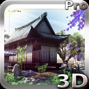 Real Zen Garden 3D LWP Giveaway