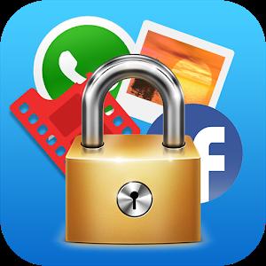 App lock & gallery vault Giveaway