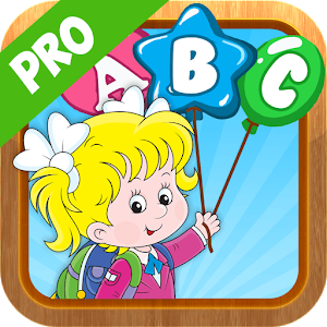 ABC Learning Games Fun Pro Giveaway