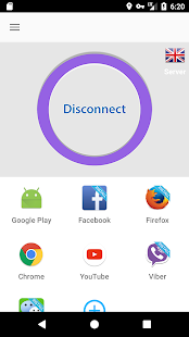 Android Giveaway of the Day - SuperVPN Pro