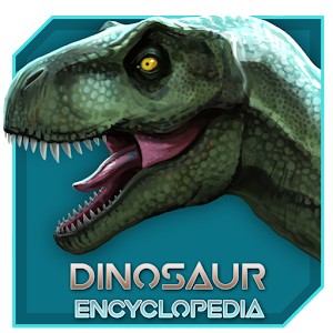 Dinosaur Encyclopedia Giveaway