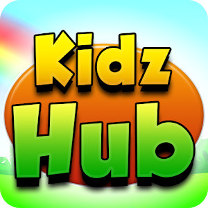 Kidz Hub -Gamified Learning -Beta Version Giveaway