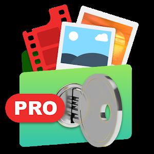 Gallery Vault Pro - hide photos hide videos Giveaway
