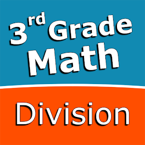 Third grade Math - Division Giveaway