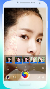 Android Giveaway of the Day - Beauty Camera, Selfie Camera & photo