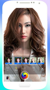 Android Giveaway of the Day - Beauty Camera, Selfie Camera