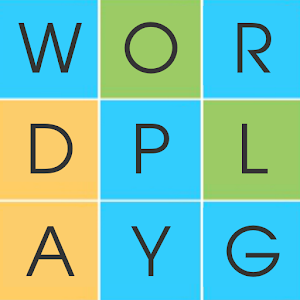 Word Search Fun - Premium Giveaway