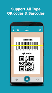 Android Giveaway of the Day - QR Barcode Scanner Pro