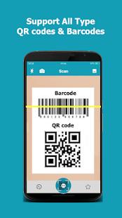 Προσφορά της Ημέρας για Android - QR Barcode Scanner Pro