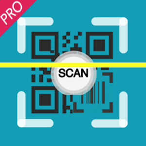 QR Barcode Scanner Pro Giveaway