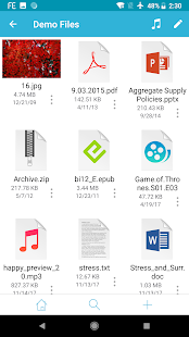 Android Giveaway of the Day - FE File Explorer Pro - Access